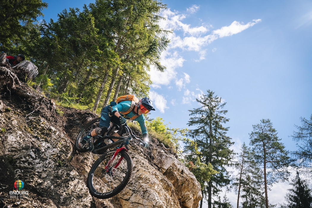 Enduro World Series heads to Austria and Slovenia for round four