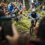 Enduro World Series 2018 #5: Hill and Ravanel reign supreme in La Thuile