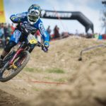 Hill and Ravanel win Enduro World Series round four
