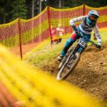 iXS European Downhill Cup 2018 #4: Sehnal and Hrastnik succeed in Spicak