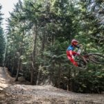 Iles takes birthday win and Kintner earns sixth consecutive in Fox Air DH at Crankworx Whistler