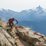 Crankworx Whistler 2018: Maes and Ravanel dominate in Whistler Enduro World Series