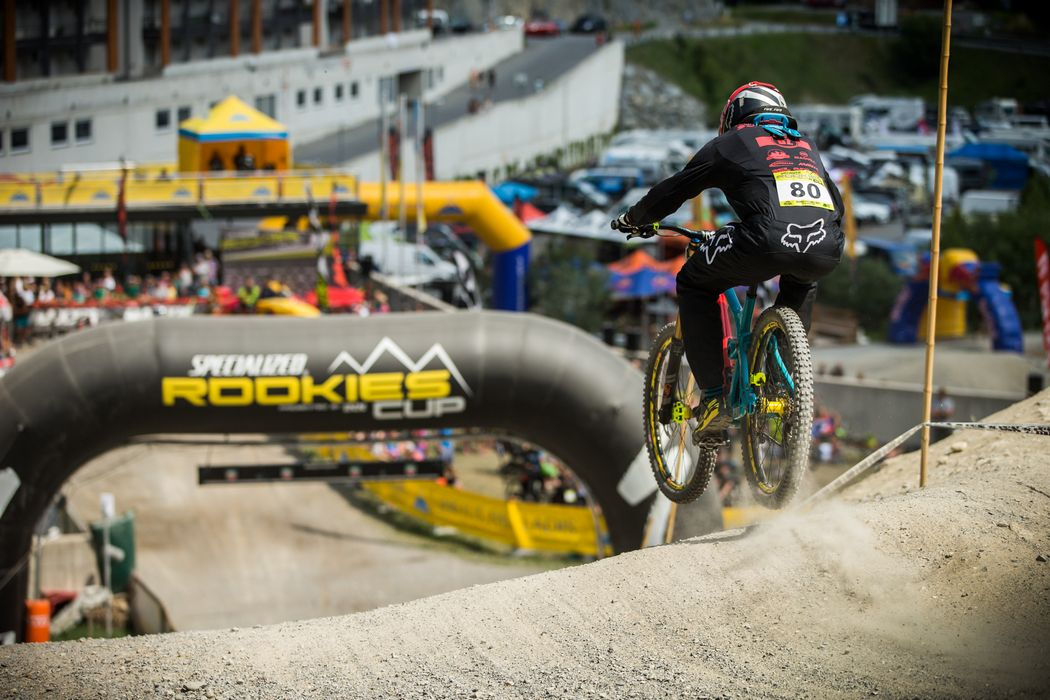 Serfaus-Fiss-Ladis 2018: Specialized Rookies Cup & iXS Rookies Champs