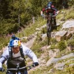"""Fans shred """"Home of Trails"""" with Danny MacAskill and Claudio Caluori"""