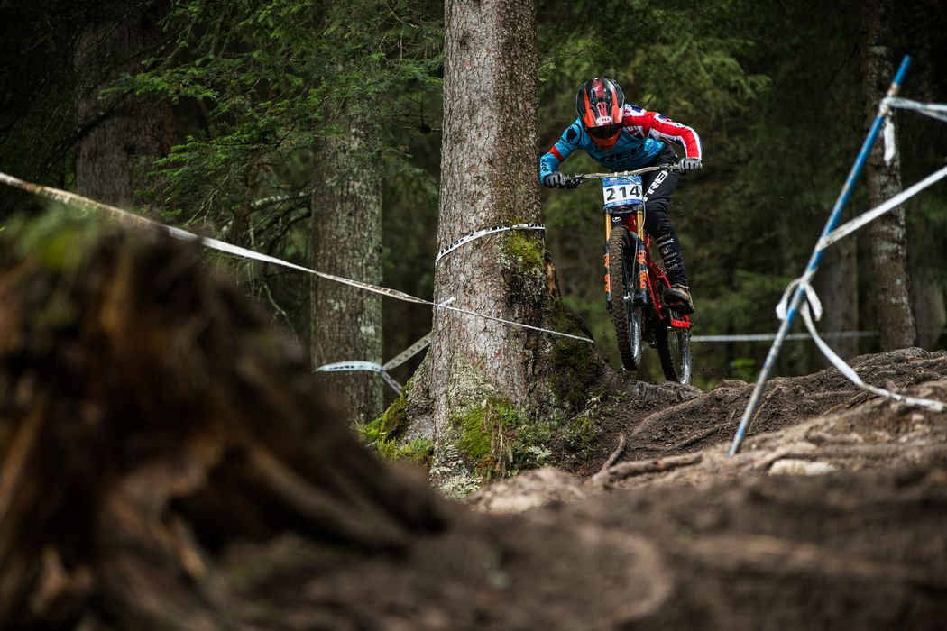 iXS European Downhill Cup: Barth and Hrastnik are the 2018 Champions!