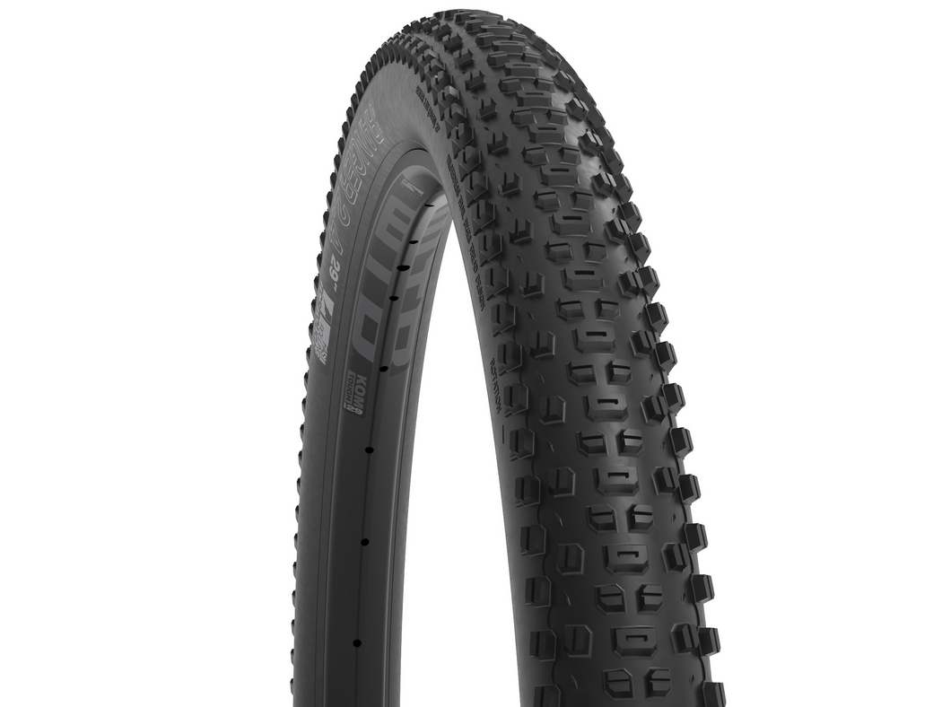 WTB Launches Ranger 2.4 Tire for All-Weather Trail Riding