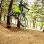 Verbeeck goes for two in Crankworx Rotorua 2019