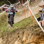 MacDonald and Hannah kick off DH season with wins at Crankworx Rotorua