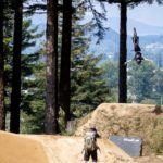 Style Diaries Crankworx Rotorua: The Best of Slopestyle and Speed & Style on Red Bull TV