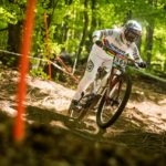 iXS European Downhill Cup: Walker and Hannah succeed in Maribor