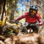 Enduro World Series: Maes and Courdurier make it three for three in Madeira