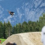 Rheeder and Johansson face off in epic and emotional battle for Slopestyle supremacy in Austria