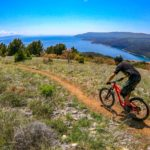 Bike Center Rabac – best bike park in Croatia