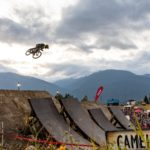 Crankworx Whistler 2019: Ropelato charges ahead with win in CLIF Speed & Style