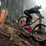 #FullgasMTB: French Downhill Riders Dominate in Switzerland