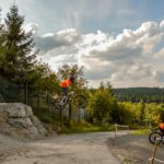 Visting Bike Park Winterberg
