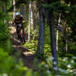 Finn Iles and Casey Brown take first wins in CLIF Crankworx Summer Series