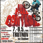 Bike Hall Contest 7-9 Maja (CZ)