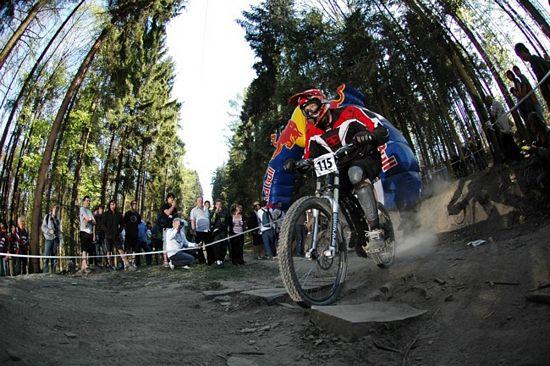 Diverse Downhill Contest Myślenice - oficjalna relacja