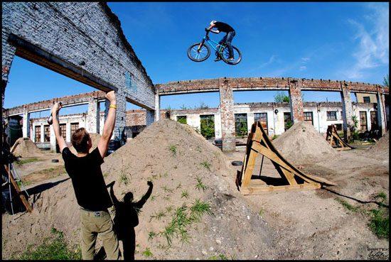 Skafunder Bike Fest przypomnienie