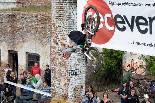 Skafunder Bike Fest 2009 - relacja