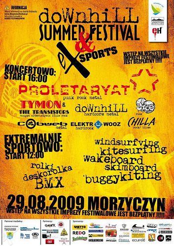 summer_fest_downhill_poster