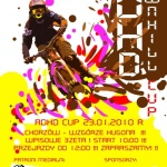 ADHD – Downhill Cup – Start !!!