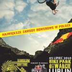 Lublin Off the Track
