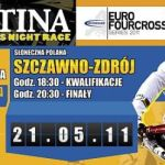 4X Festina Night Race – Schwalbe