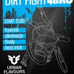 Dirt Fight 4Bro!