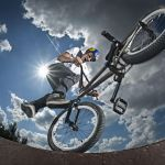 Dawid Godziek na Simple Session
