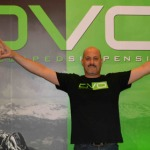 DVO suspension – Troy Jungheim