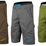 Alpinestars Manual & Drop Short