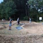 """Just Pump It"" – zawody Pumptrack Kalwaria"