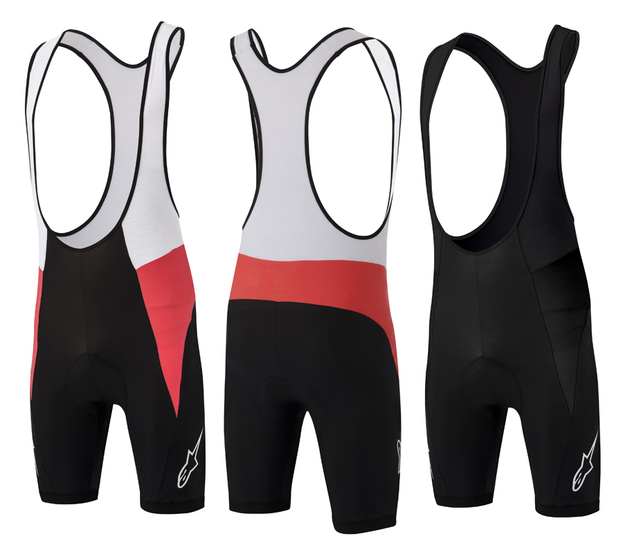 nemesis bib short 43ride