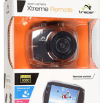 Kamera Tracer Xtreme Remote 1Look