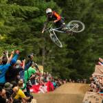 Whistler bike park – Remy Metailler