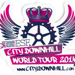 City Downhill World Tour #1 – wyniki