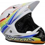 Kask O'Neal Fury EVO Rainbow – firstLOOK