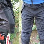 Endura Spodenki MT500 Spray Baggy 3/4 & Kurtka Windchill II