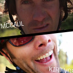 Cam McCaul & Kirt Voreis – video