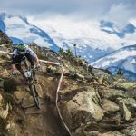 Enduro World Series #6: Jared Graves i Cecile Ravanel wygrywają w Whistler