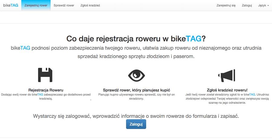 bikeTAG.eu - S2