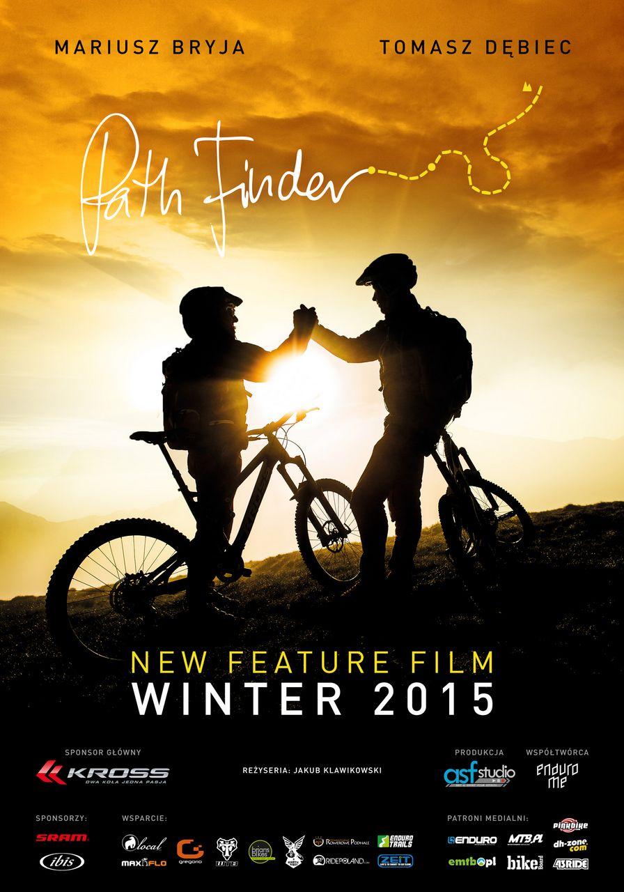 Premiera filmu Path Finder