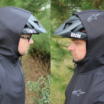 Softshell Alpinestars