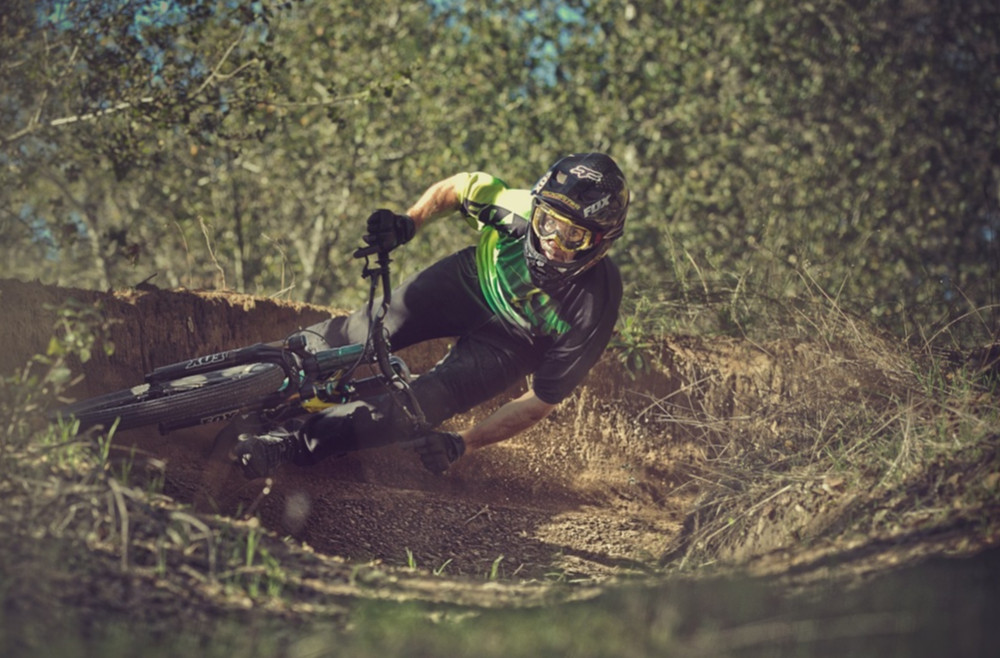 DirtTV: Beyond The Bike - Cameron McCaul