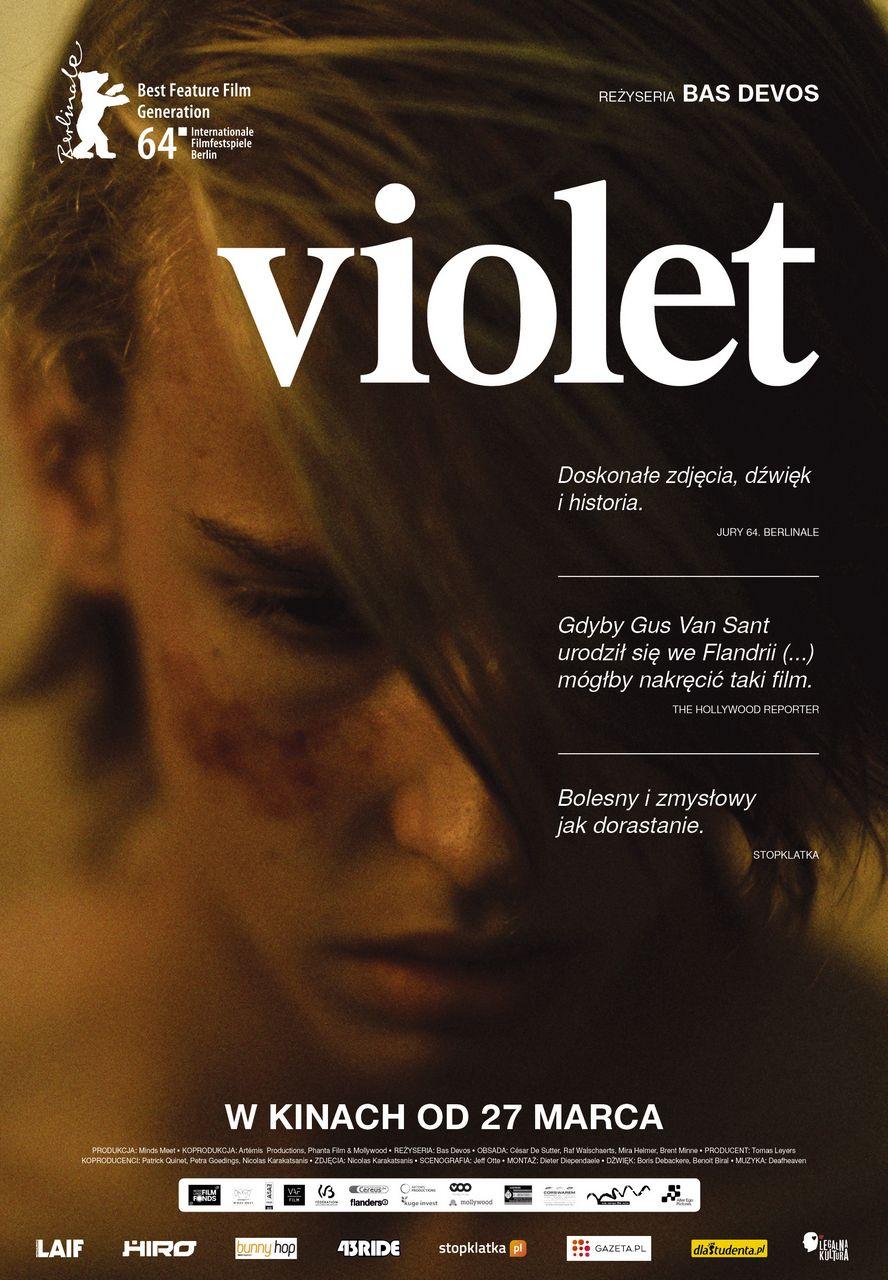 Premiera filmowa - Violet