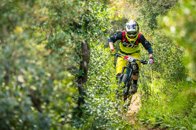 Europejski cykl Enduro Series rozpocznie sezon 2015 w wyjątkowym miejscu Punta Ala!