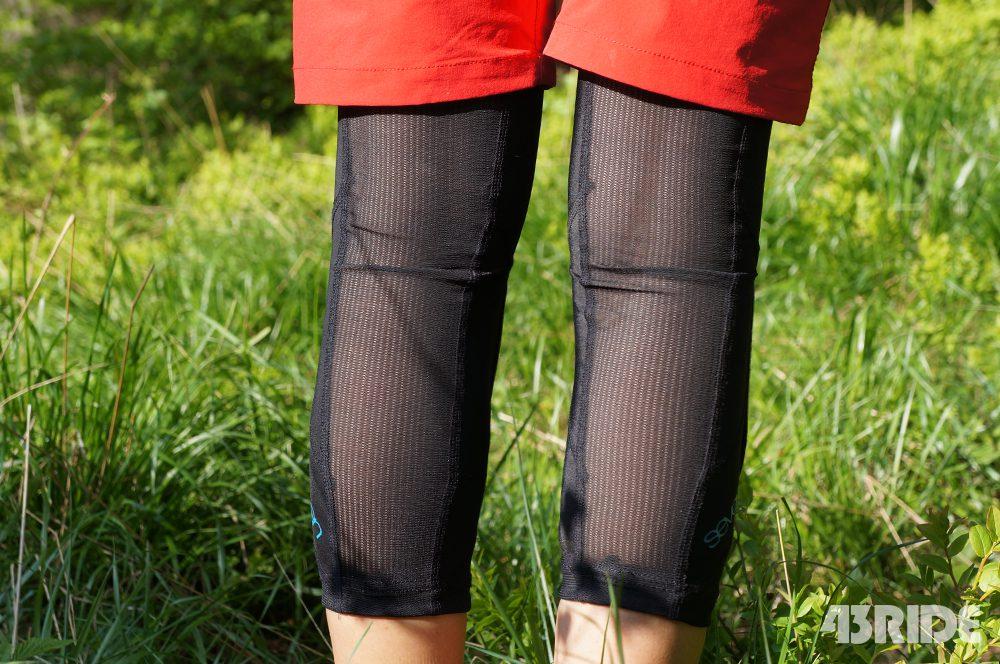 Rzut okiem na.. ochraniacze kolan 7iDP Transition Knee