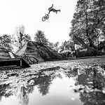 Dirt Jumping Cup na Extreme Day Rybnik